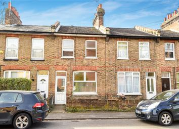 Thumbnail 3 bed terraced house for sale in Chiltern View Road, Uxbridge, Middlesex