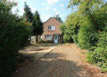Thumbnail 2 bed end terrace house to rent in Newlands Road, Camberley