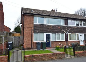 Thumbnail 1 bed flat to rent in Heaton Terrace, North Shields