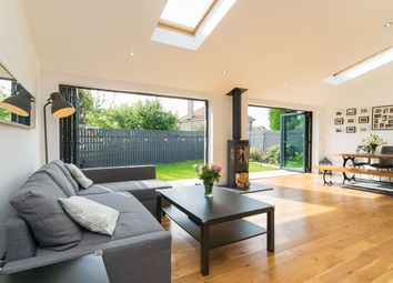 Thumbnail 3 bed semi-detached bungalow for sale in Redford Road, Colinton, Edinburgh