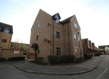 Thumbnail 2 bed flat for sale in Perivale, Monkston Park, Milton Keynes, Buckinghamshire