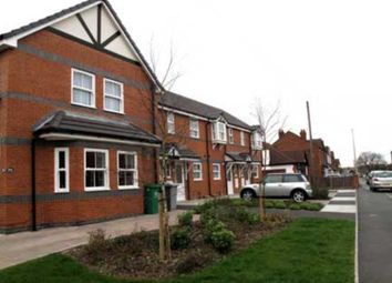 Thumbnail 2 bed flat to rent in 20 A Oakland Avenue, Haslington, Crewe