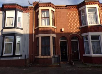 Thumbnail 2 bedroom terraced house for sale in Cameron Street, Liverpool, Merseyside, England