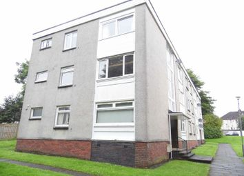 Thumbnail 1 bed flat for sale in Meikleriggs Court, Lounsdale Road, Paisley
