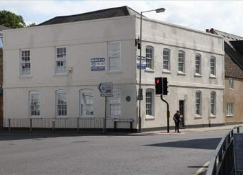 Thumbnail Serviced office to let in Alms Houses, Church Street, Buckden, St. Neots