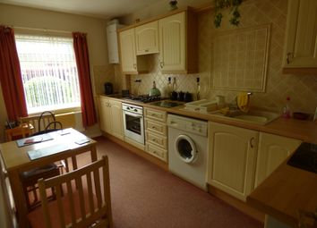 Thumbnail 2 bed flat to rent in Athelstan Rigg, Ryhope, Sunderland