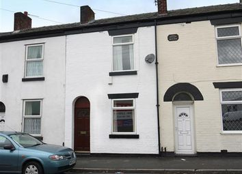Thumbnail 2 bedroom terraced house to rent in Pendlebury Road, Swinton