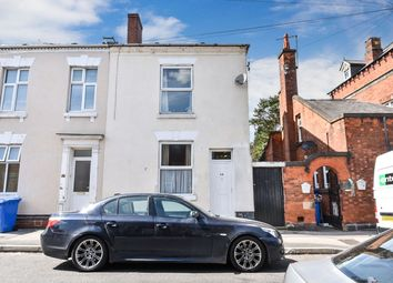Thumbnail 3 bed semi-detached house for sale in Bedford Street, Derby