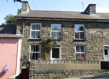 4 bed terraced house for sale in Alma Street, Llanarth SA47