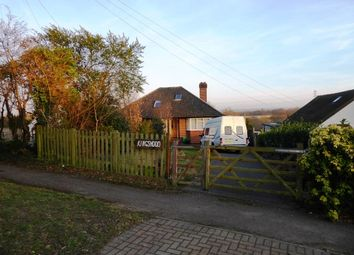 Thumbnail 2 bedroom semi-detached bungalow for sale in Green Lane, Chessington