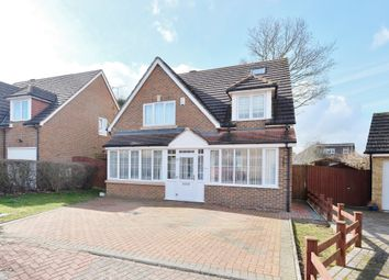 Vancouver Close, Farnborough, Orpington BR6. 5 bed detached house for sale