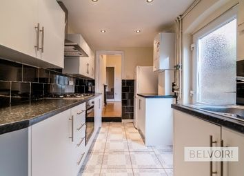 Thumbnail 3 bedroom end terrace house to rent in Marroway Street, Edgbaston, Birmingham