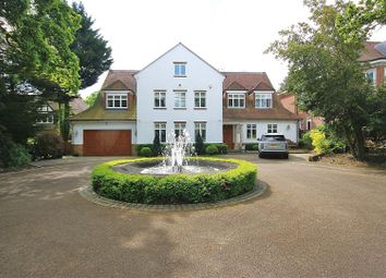 Thumbnail 8 bed detached house for sale in Beech Hill, Hadley Wood, Barnet, Herts