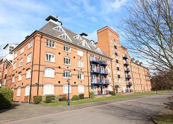 Thumbnail 1 bed flat to rent in Waterside Place, Sawbridgeworth, Herts