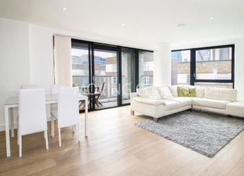 Thumbnail 3 bedroom flat for sale in Sloane Apartments, Old Castle Street, Aldgate East