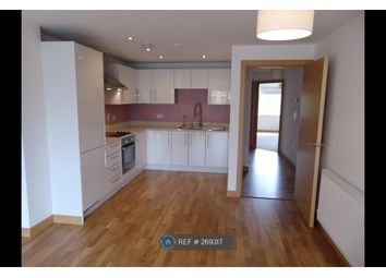 Thumbnail 2 bed flat to rent in Smeaton Court, Hertford