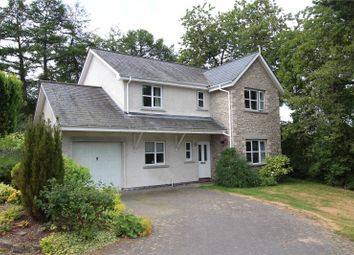 Thumbnail 4 bed detached house for sale in 12 Wakefield Meadow, Sedgwick, Kendal, Cumbria