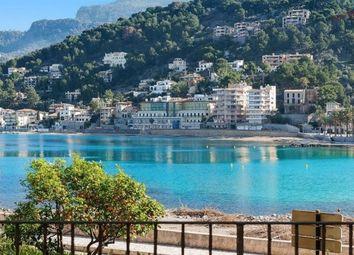 Thumbnail Land for sale in Spain, Mallorca, Sóller, Port De Sóller