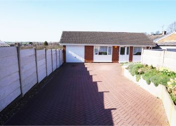 Thumbnail 3 bedroom detached bungalow for sale in Princess Street, Kirkby In Ashfield