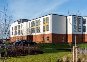 Thumbnail 1 bed flat for sale in Longacre House, Shopwyke Lakes, Shopwhyke Road, Chichester