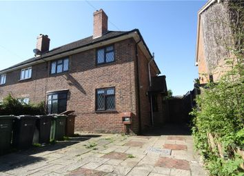 Thumbnail 4 bed property to rent in Woodside Road, Guildford, Surrey