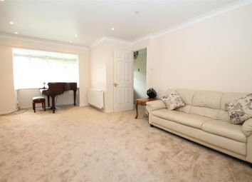 4 bed semi-detached house for sale in Crothall Close, London N13