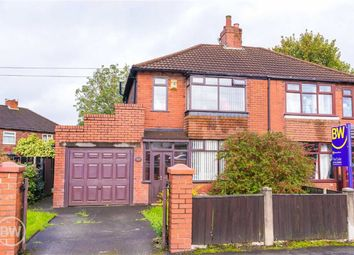 Thumbnail 3 bedroom semi-detached house for sale in East Lancashire Road, Astley, Tyldesley, Manchester