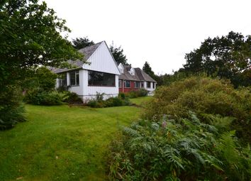 Thumbnail 4 bed detached house for sale in Fishnish House, Fishnish, Isle Of Mull