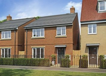 Thumbnail 4 bedroom detached house for sale in The Midford Hadham Road, Bishop's Stortford