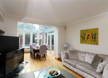 Thumbnail 4 bed detached house to rent in Marsh Lane, London