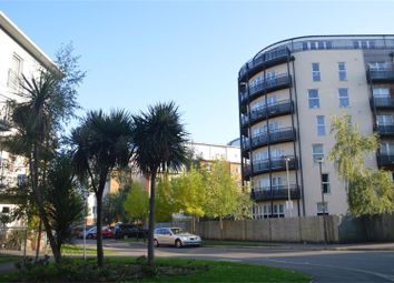 Thumbnail 1 bed flat to rent in Lanadron Close, Isleworth