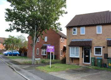 Turner Close, Aylesbury HP20. 1 bed terraced house
