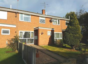 Thumbnail 3 bed terraced house for sale in Portland Place, Worksop