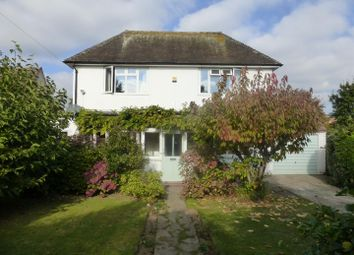 Thumbnail 4 bed detached house for sale in Cranston Avenue, Bexhill-On-Sea
