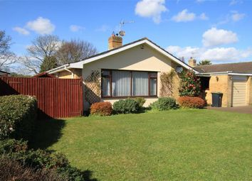 Thumbnail 3 bed property for sale in Braemar Drive, Highcliffe, Christchurch, Dorset
