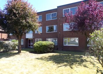 Thumbnail 1 bed flat for sale in Rosemary Road, Birmingham