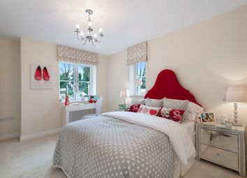 Thumbnail 3 bed terraced house for sale in Bakery Close, Romford