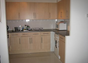 Thumbnail 3 bedroom flat to rent in Barker Drive, London