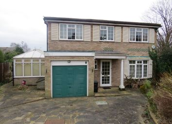 Thumbnail 3 bed detached house for sale in Morris Close, Orpington