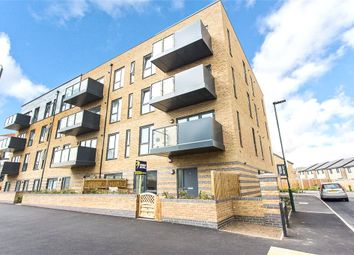 Thumbnail 2 bed flat for sale in Florin Court, Bexleyheath, Kent