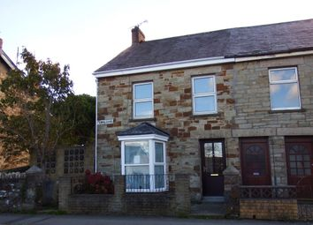 Thumbnail 3 bed property to rent in Western Terrace, Bodmin
