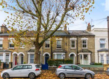 Thumbnail 4 bed property for sale in Elliott Road, Turnham Green
