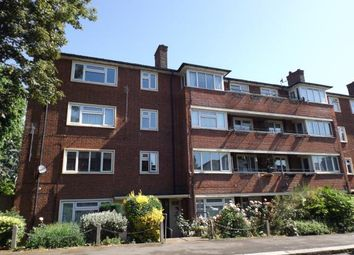 Thumbnail 1 bed flat for sale in Higham Road, Woodford Green