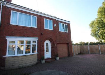 3 bed semi-detached house for sale in Ings Road, Hull HU8