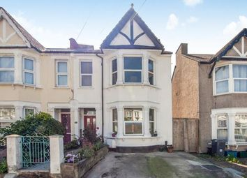4 bed terraced house for sale in Chisholm Road, Croydon CR0