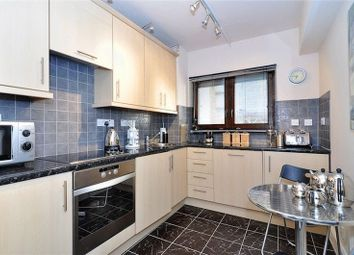 Thumbnail 1 bed flat to rent in Eagle Wharf, Narrow Street, Limehouse, London