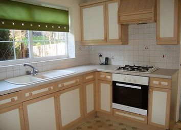 Thumbnail 4 bed terraced house to rent in Cutter Close, Newport