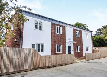 Thumbnail 2 bed flat for sale in Bessemer Road, Basingstoke