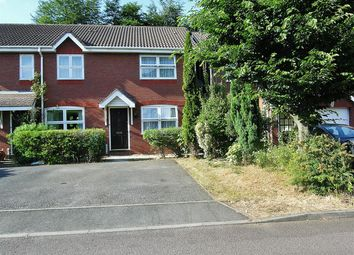 Thumbnail 2 bed terraced house to rent in Alexandra Gardens, Knaphill, Woking
