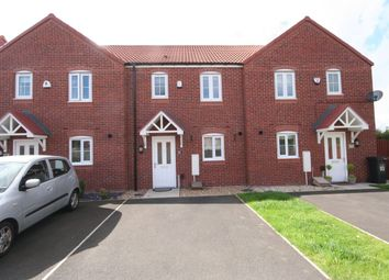 Thumbnail 3 bed terraced house to rent in Hoskins Lane, Middlesbrough